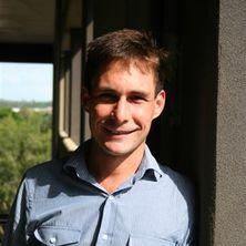Dr Philip Terrill - UQ Researchers