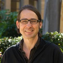 Professor John Pandolfi - 1438